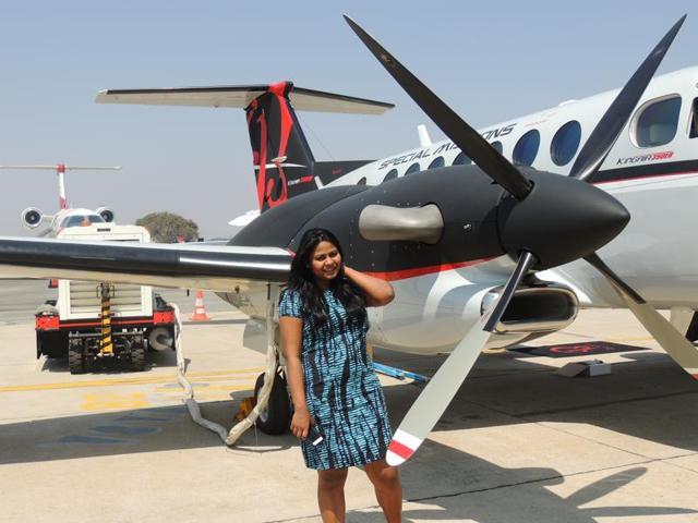 Kanika Tekriwal,Forbes '30 under 30',JetSetGo