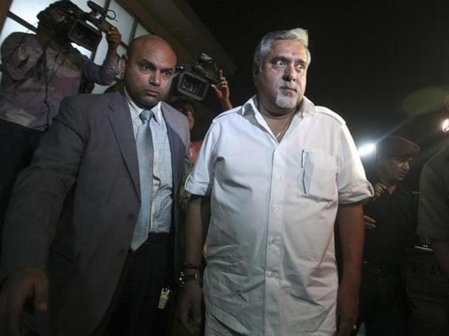 SC on Wednesday issued a notice to industrialist Vijay Mallya on a petition filed by consortium of 17 banks seeking his personal appearance in the apex court and impounding of his passport.