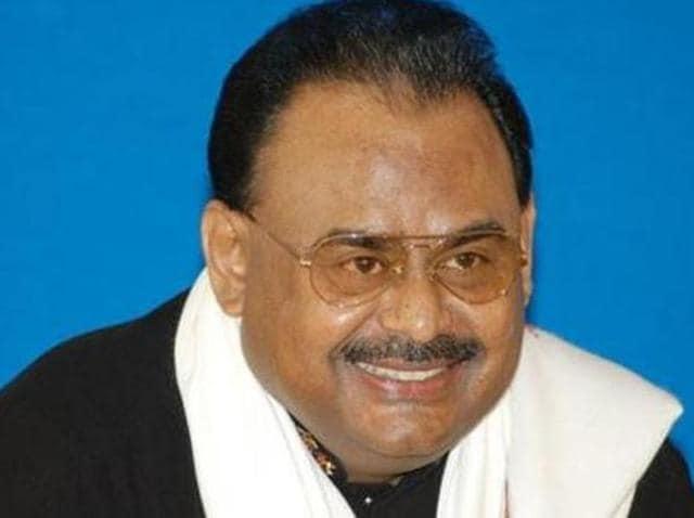 Pakistan,Investigation,India 'funding' MQM