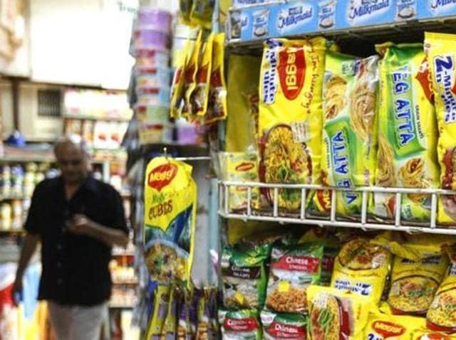 Maggi noodles,Maggi samples found sub-standard,Nestle India