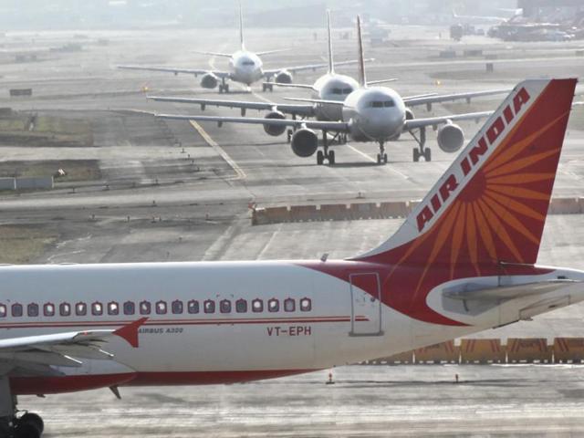 Bird strike prompts emergency landing of Air India flight in Bhopal