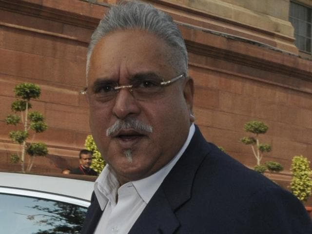 Industrialist Vijay Mallya left India on March 2 despite huge outstanding loans and was most likely headed for England where he possessed several assets, attorney general Mukul Rohatgi told the Supreme Court.(Reuters Photo)