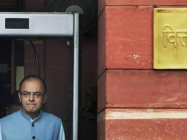 The push towards consolidation of banks will have to come from this ministry and the minister, Arun Jaitley.