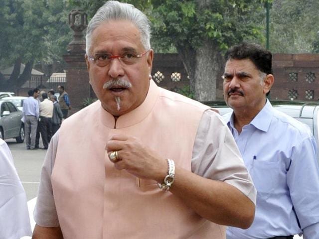 The Supreme Court on Wednesday issued a notice to Vijay Mallya on a plea filed by public sector banks seeking a direction that liquor baron Vijay Mallya be restrained from leaving India.