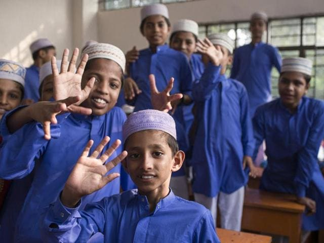 Bangladesh is officially secular, but Islam has been the state religion for almost three decades.(Representative image)