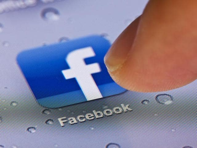 Facebook,Mobile app,Social network