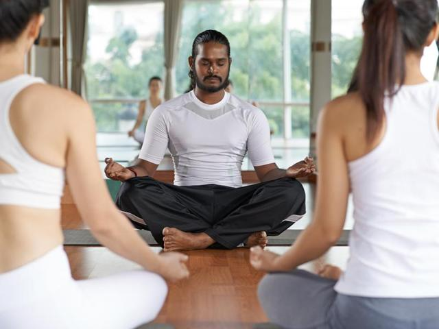 Does yoga really help depressed people? The argument continues