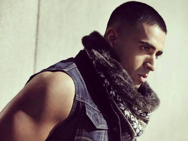Indian-origin British singer-songwriter Jay Sean, who hit the limelight as a member of Rishi Rich Project, released his new single Make My Love Go recently.