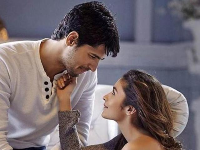 Alia Bhatt has 'love for Sidharth'. Is she giving us more hints?