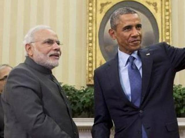 The deal between Nuclear Power Corporation of India Limited and Toshiba-Westinghouse for six nuclear reactors could well be inked during Prime Minister Narendra Modi's visit to Washington for the Fourth Nuclear Security Summit between March 31 and April 1.