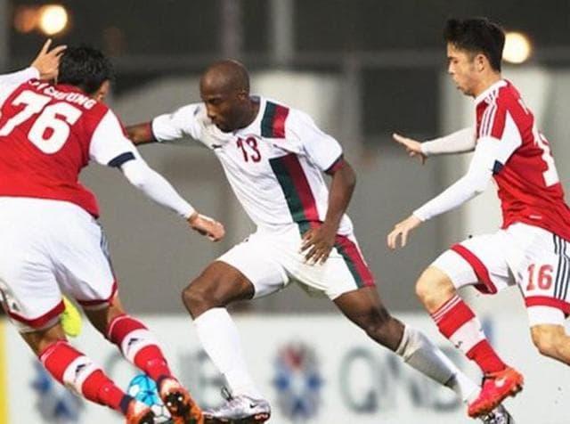 AFC Cup,Mohun Bagan,South China AA