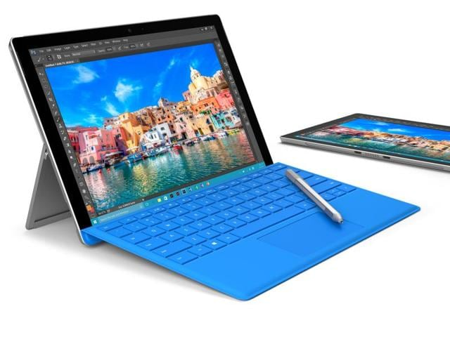 Windows-based detachables like the Microsoft Surface could garner more than half of this segment, according to IDC.