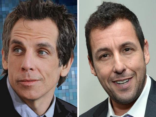 ben stiller adam sandler�s next hollywood film is yeh din