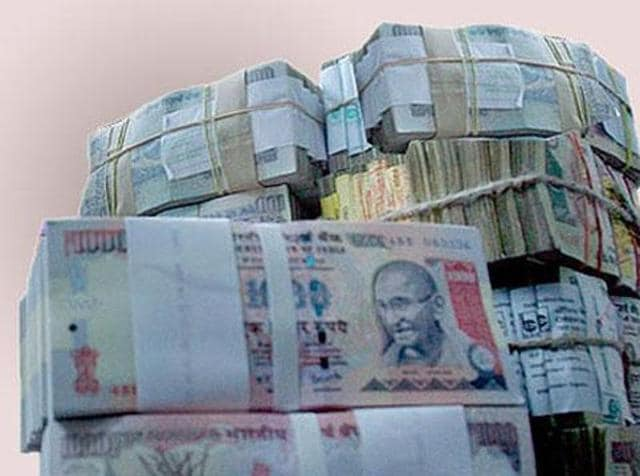 Rs 72-lakh school scam