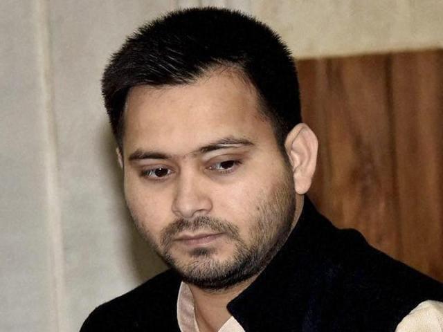 Tejashwi Yadav,Bihar deputy chief minister,Lalu Prasad