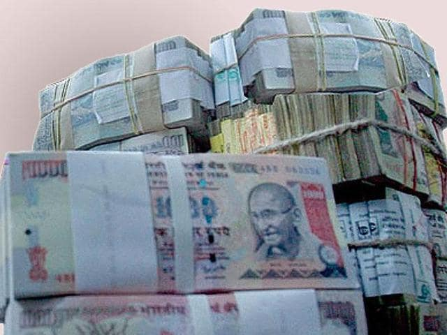 The new forms, which no longer require mandatory disclosure of foreign trips and dormant bank accounts, can now be submitted till August 31 instead of the regular July 31 deadline. (Pratham Gokhale/HT File Photo)