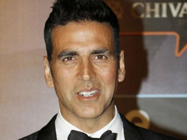 Akshay Kumar almost danced with joy when India won the 1983 World Cup.