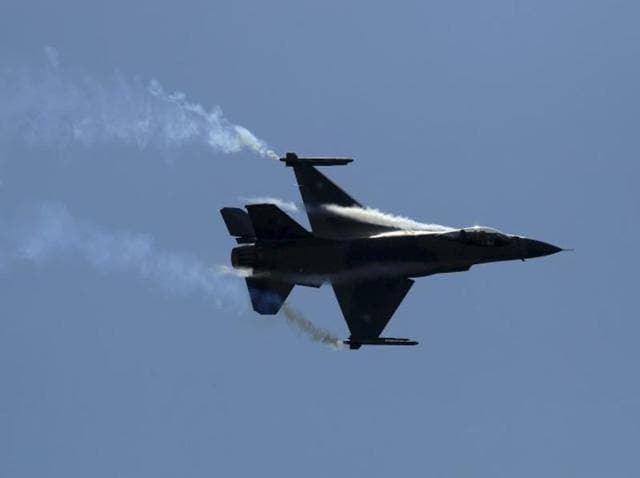 Democrat US senator Ben Cardin said he does not expect an upcoming vote on the sale of F-16 fighter jets to Pakistan to keep the deal from going ahead.
