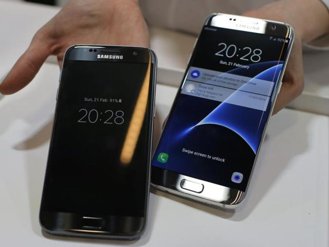 Samsung's phone cameras have shown tremendous improvement in just a few years. The new Galaxy S7 and S7 Edge phones take much better pictures than last year's S6 models. In fact, they're now basically neck and neck with Apple's iPhones, meaning that you no longer have to compromise on picture quality if you prefer Android