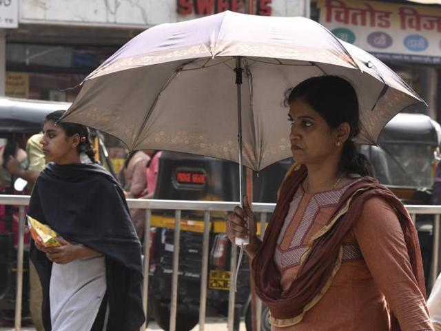 Winter nights in Mumbai became warmer in the past two decades