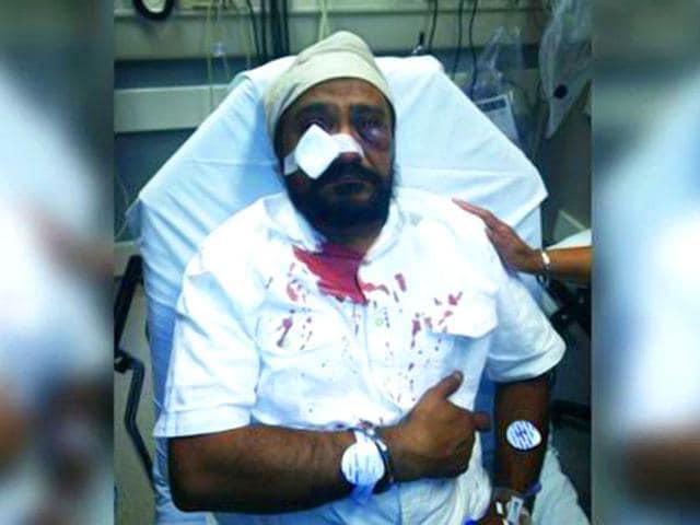US teen attacks Sikh-American,Inderjit Singh Mukker,DuPage County State