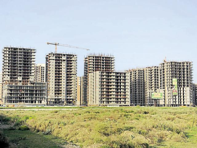 Homebuyers meet Naidu to press for passing real estate bill