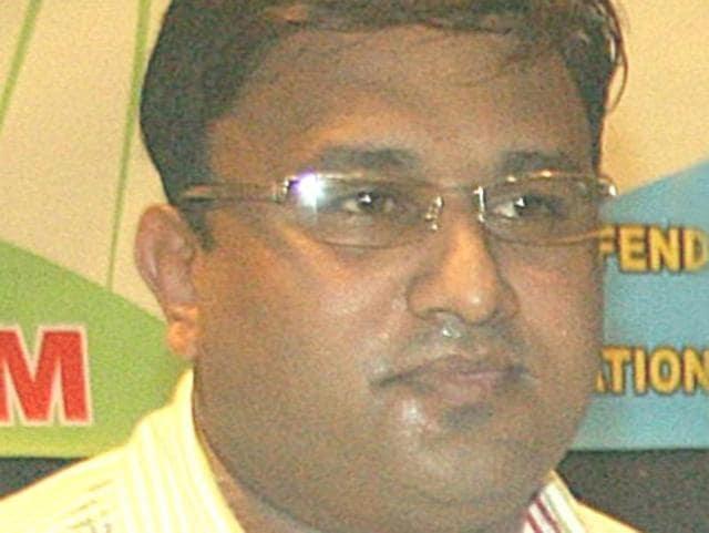 Saji Mohan