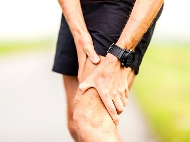 Knee osteoarthritis affects about 10 percent of men and 13 percent of women over the age of 60.