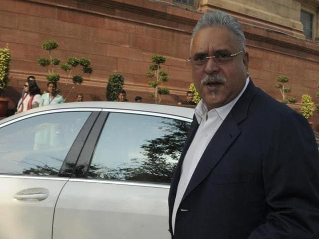 Mallya, who is being chased by banks, government, and now the courts, should declare his assets under oath, said SBIchairperson.