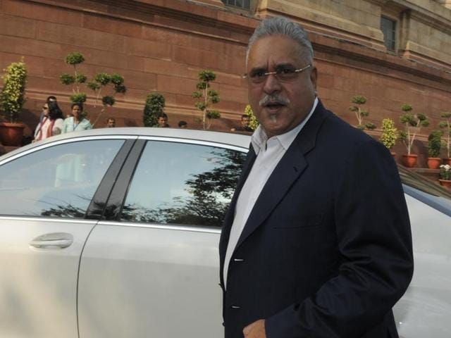 There were media reports that SBI, advised by a Delhi-based law firm to move the Supreme Court, high courts or debt recovery tribunals to stop Vijay Mallya from going abroad towards the end of last month, didn't act promptly.