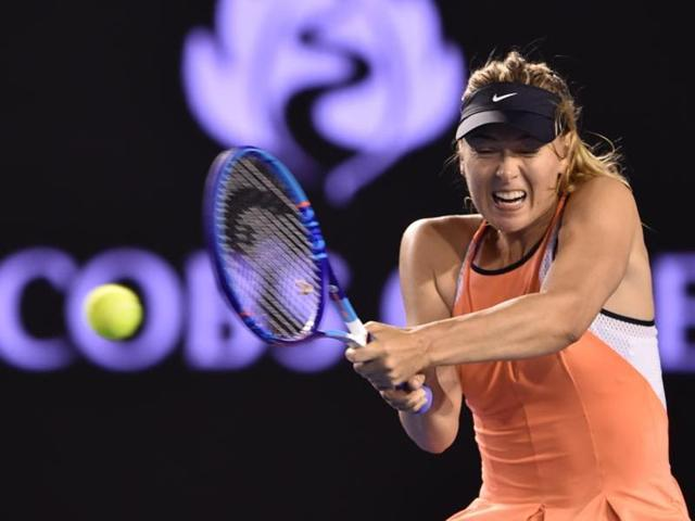 Maria Sharapova's racquet supplier Head says it is planning to extend its sponsorship deal with the Russian despite the five-time Grand Slam champion admitting to failing a doping test.