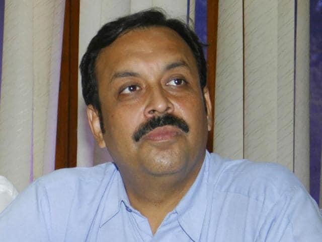 Shawet Malik,Former Amritsar mayor,Bharatiya Janata Party