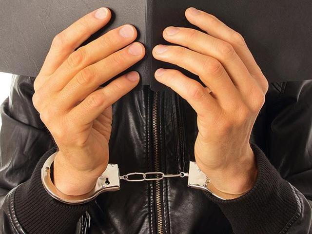 A Delhi court sentenced a sub-inspector and a lawyer to four years in jail for falsely implicating man in a rape case.