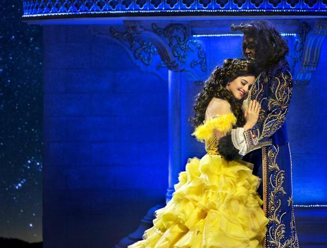 Beauty and the beast,disney india,meher mistry