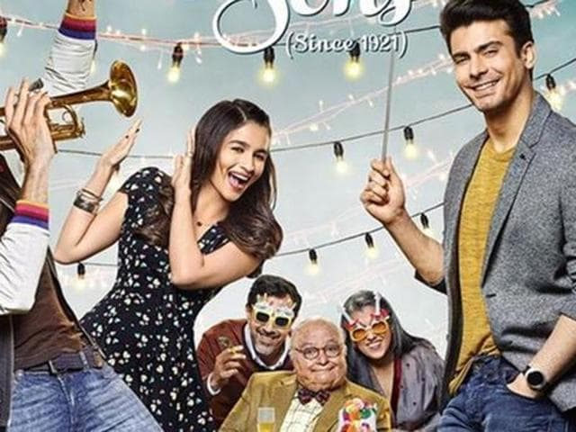 Kapoor And Sons is releasing on March 18. (YouTube)