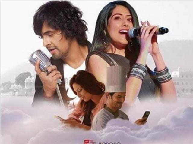 Sonu Nigam,Jonita Gandhi,Sonu Nigam new song First Date