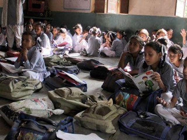 Faridkot,Government Primary School,Aulakh