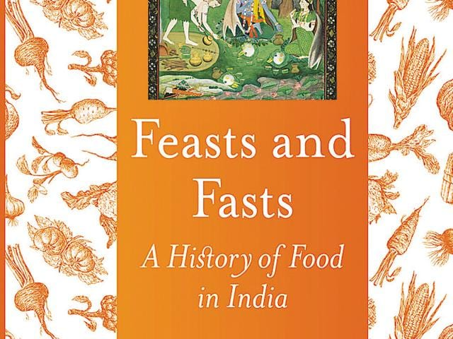 The book Feasts and Fasts busts the myth about vegetarianism being a part of ancient Indian tradition. (photo for representation)