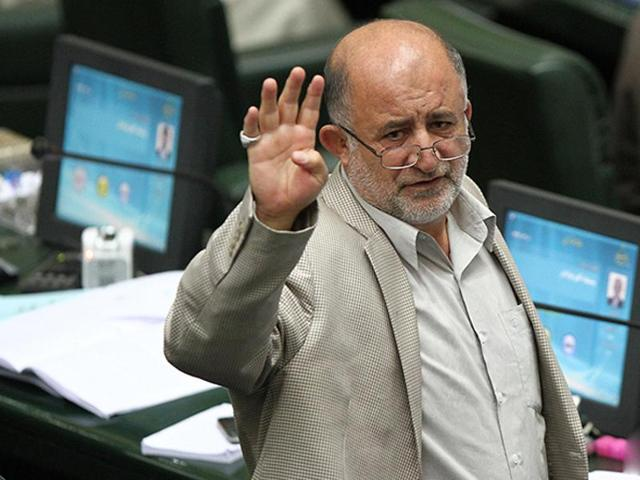"Iranian women deputies are suing a conservative male colleague, Nader Ghazipour, after he declared in a video that parliament was no place for ""donkeys and women""."