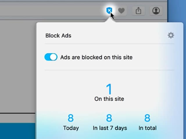 Faster loading, increased privacy and security and a desire  for fewer distractions are behind the growing demand for ad-blockers.