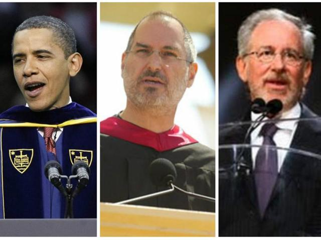 Stay hungry,stay foolish: 10 of the best commencement speeches we could find.