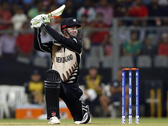 Colin Munro, who bats at number three in the T20 format, is being seen as a big-hitter who can fill in Brendon McCullum's big shoes.