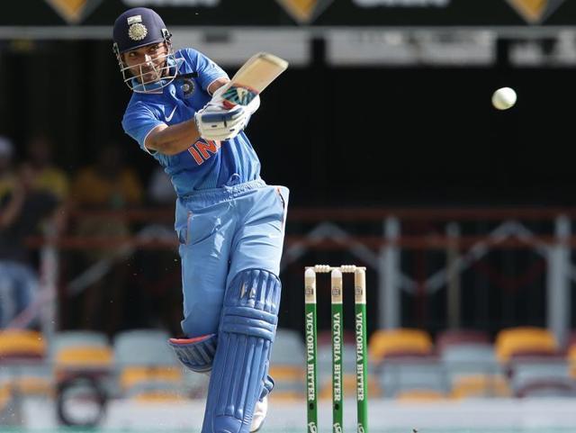 ICC World T20,Ajinkya Rahane