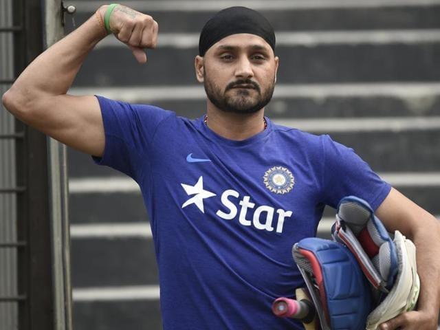 ICC World T20,Harbhajan Singh