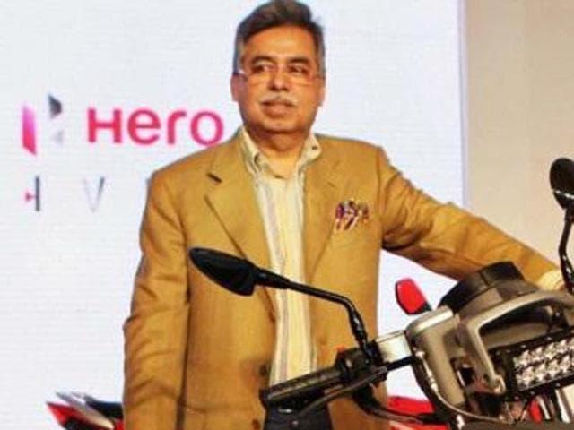 Hero MotoCorp,Hero bikes in Nigeria,Hero Motorcycles