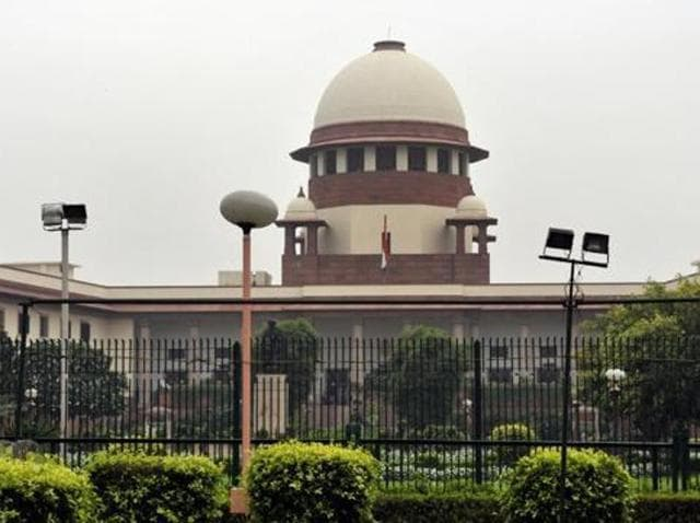 Supreme Court of India.  The apex court has ruled that the state is not duty-bound to give promotion to Scheduled Caste and Tribe employees.