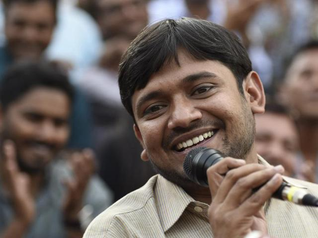 When Kanhaiya Kumar was released, he gave a speech in JNU. Never before has such a widely broadcast and disseminated speech, delivered in an Indian language, converted old notions of patriotism into jokes