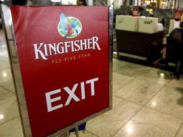 ED summons Kingfisher officials