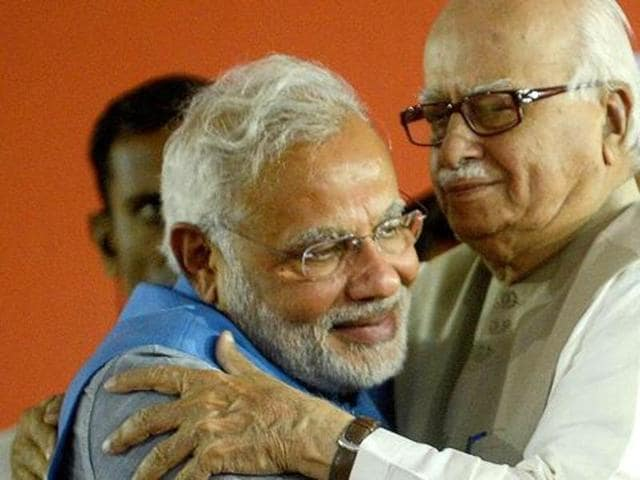 In the 1990s, LK Advani put forward the idea of 'Pseudo-secularists' to describe the hypocrisy of the liberal-Left political parties and thought leaders
