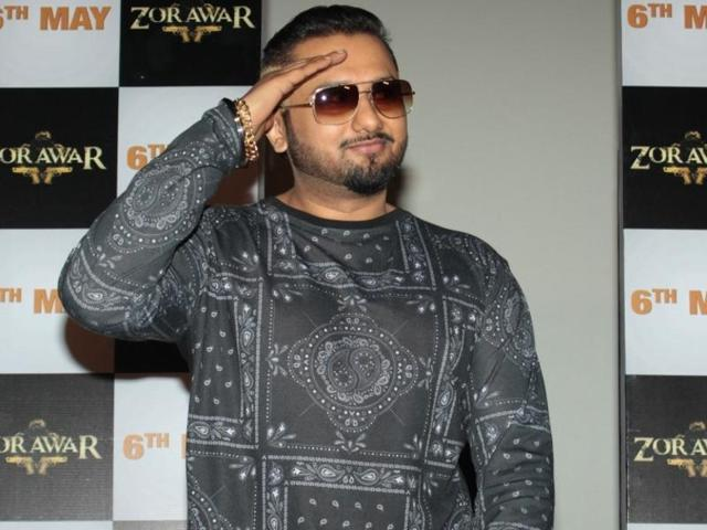 Honey Singh: If my music is Rolls-Royce, Badshah is Nano